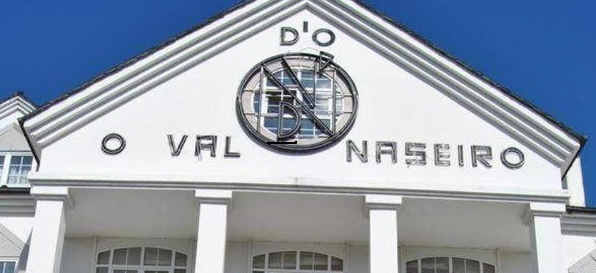 Hotel Val Do Naseiro recortada
